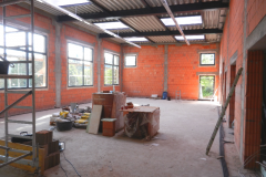 Baueinsatz vom 12.09.2015