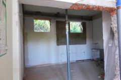 Baueinsatz vom 01.08.2015
