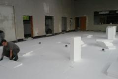 Baueinsatz vom 10.10.2015