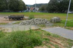 Bauarbeiten vom 02.09.2017
